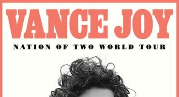 VANCE JOY EN LA JOY DE MADRID