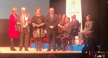 Quesos La Peral, premio Empresa Familiar 2018