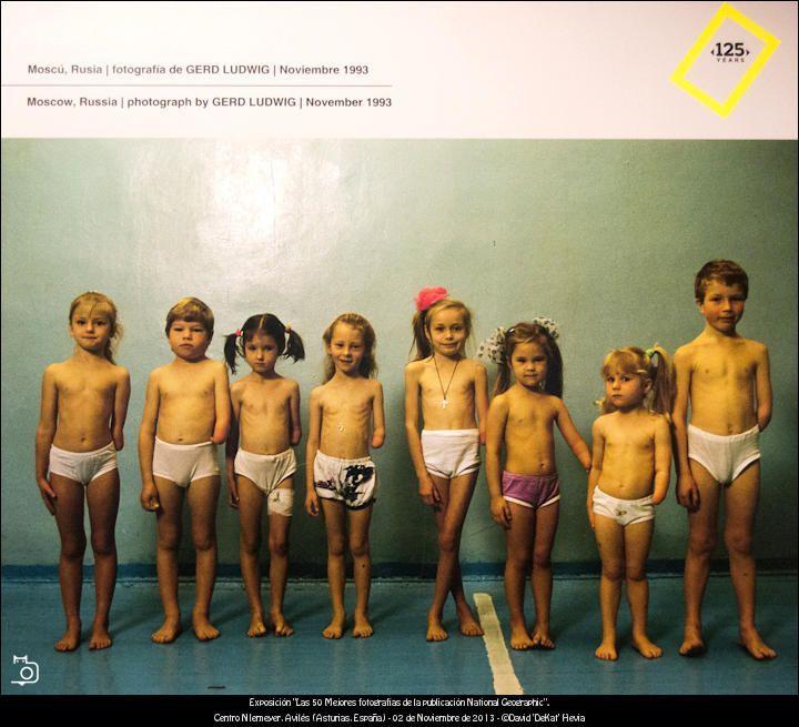 Evento: Exposición Las Mejores Fotos de National Geographic en