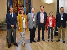 Oviedo enamora a los World Cheese Awards con la quesería asturiana