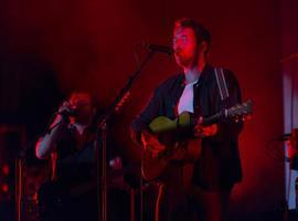 Fleet Foxes actuó en la Laboral