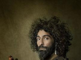 Ara Malikian, Nacho Vegas y Back to the 90's encabezan el cartel del Metrópoli Winter