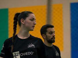 lberto Zapico y Lorena Uslé viajan al Norwegian International 2018