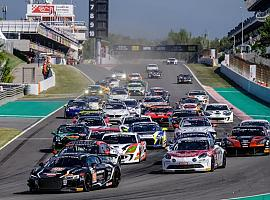 El GT4 South European Series se presentará oficialmente en el AutoRacing Madrid