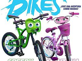 BIKES, la peli familiar en defensa del medio ambiente