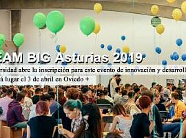 "Abre la inscripción para el ""DREAM BIG Asturias 2019"""