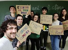 Fridays For Future Asturies convoca concentración en Oviedo en defensa del Planeta