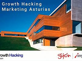 Presentación Growth Hacking Marketing Asturias