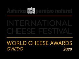 Oviedo será la sede del World Cheese Awards 2020