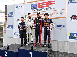 Marino Sato (Motopark) wins great Monza battle in Race 1