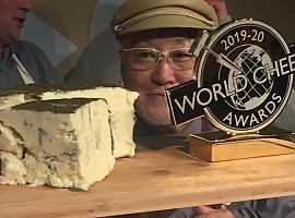 Bergamo cede el testigo a Oviedo como sede de los World Cheese Awards 2020