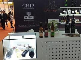 El Grupo El Gaitero presente en Food and Hotel China