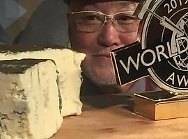Asturias se presenta en Madrid Fusión como sede de los World Cheese Awards 2020