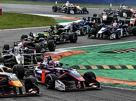 Euroformula Open season-opener at the Hungaroring moved to 23-26 July
