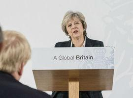 Prime Minister including the 12 priorities that the UK government will use to negotiate Brexit