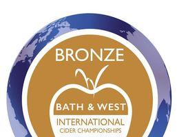 Tres bronces para Sidra Trabanco en la Bath & West International