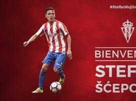 Stefan Scepovic regresa al Sporting