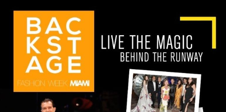 Miami Fashion Week docu-reality & tv specials