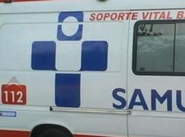 Fallecida en accidente laboral en Langreo