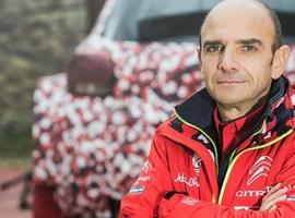 Pierre Budar, nombrado Director de Citroën Racing