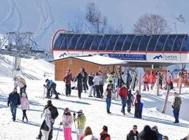World Snow Day en Fuentes de Invierno, este domingo 21 de enero
