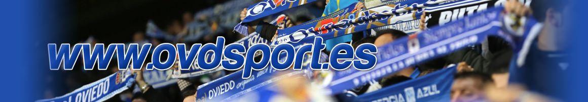 OVD Sport. Real Oviedo