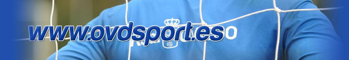 OVD Sport. Información