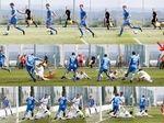 <p>Secuencia del gol mal anulado al Real Oviedo</p> <p>&nbsp;</p>